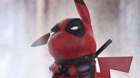 看电影《皮卡丘大侦探》先看3DS版宣传片