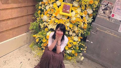 【鋸木練腹肌字幕組】20190621村山彩希22岁生诞祭