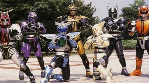 [KR自制][超重甲Beetle Fighter]【超重甲战队】【全集】【生肉+熟肉】