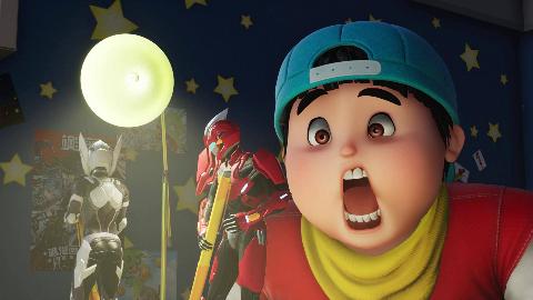 《钢铁飞龙2龙魂觉醒》预告片正式发布