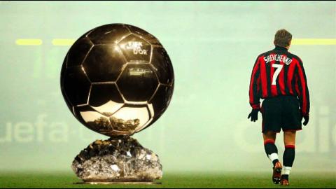 7号球衣的传奇,最纯粹的足球意义。