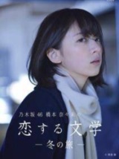高分纪录片《桥本奈奈末恋爱文学.冬夏之旅》+特典 KAPIBARA字幕