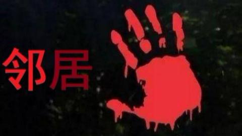 【细思极恐3】最可怕的是人心《邻居》心理阴影严重的悬疑恐怖手机游戏/阿墨实况