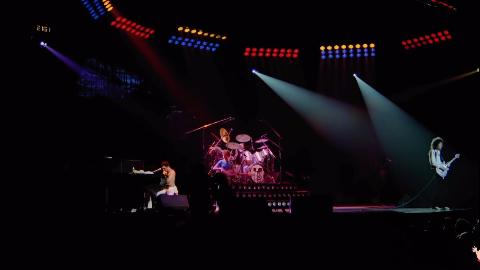 BohemianRhapsody波西米亚狂想曲【live】 - Queen