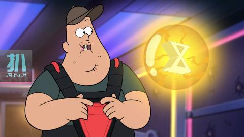 面对无所不能的龙珠,胖子却只要了一块匹萨,真实原因感人