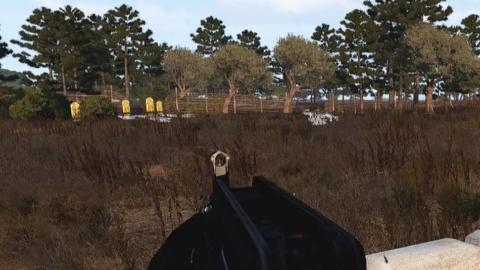 《武装突袭 3》95-1步枪运动速射