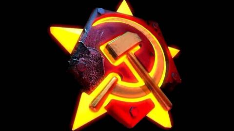 【红色警戒】盟军战役魔改剧情《傻缺警戒:寻爹》
