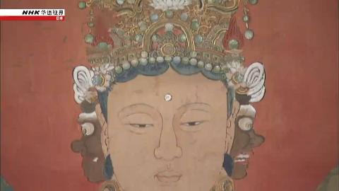 纪录片.NHK.京都之美.京都的木版画:三位一体的美的传承.2016