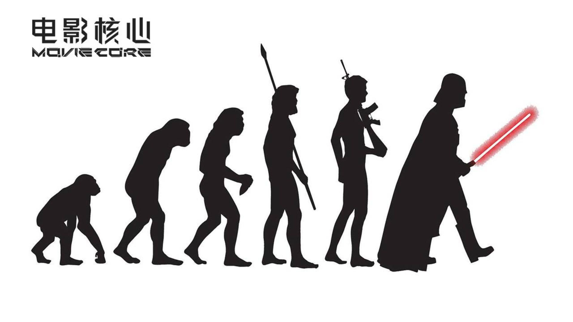 【核心杂谈】为什么中国人不喜欢《星球大战》?