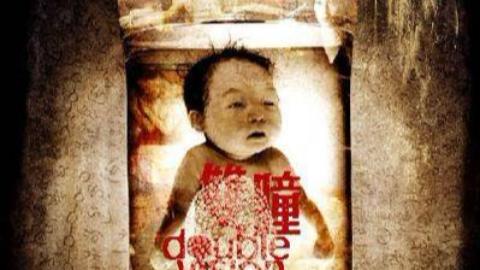 关于尸解升仙的华语恐怖片巅峰之作!《双瞳》