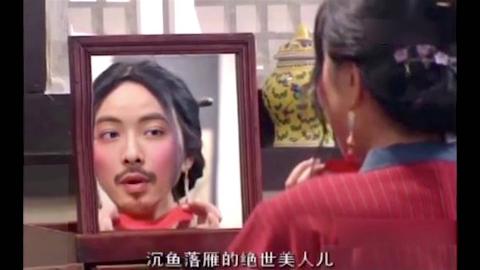 【杨俊杰】我杨美丽……被AI换脸了…竟然没有违和感?!