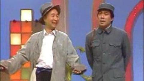 陈佩斯朱时茂央视春晚小品集锦(1984-1999)
