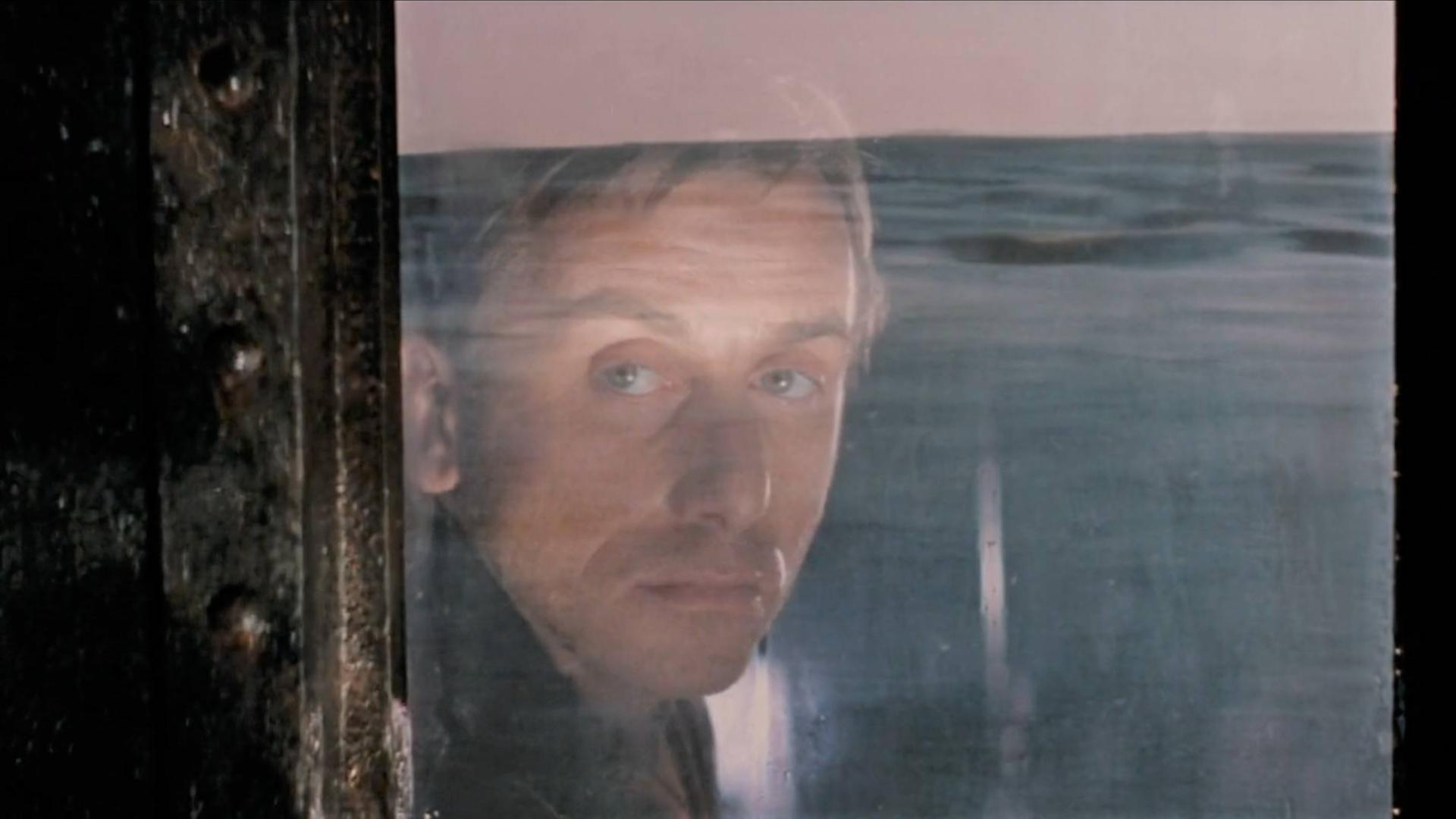 1998年的老电影,俗人永远不能理解天才的孤独