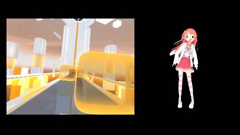 [OhShape] vtuber - Latte