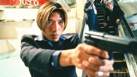 几分钟看完杜琪峰的巅峰之作《枪火》这才是黑帮 吴镇宇 张耀扬 任达华等六大实力演员共同打造