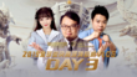 【A站独播】现场直击捧杯时刻!英雄联盟S9巴黎之行vlog Day3