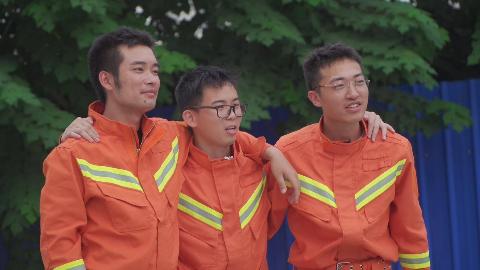 成为一名消防员是什么体验?为所有消防员点赞