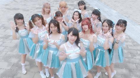 【FairyDance】早安少女♡13个小姐姐一起跨年♡ 17 春演唱会组曲