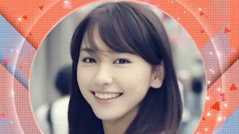 日本女星人气排行TOP10  看看你的女神有没有上榜?