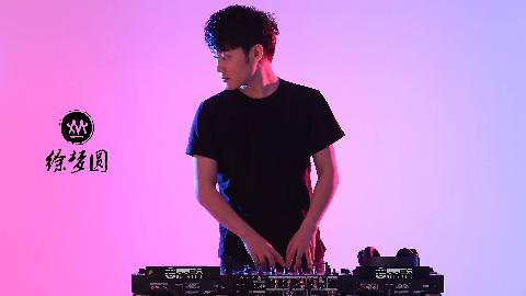 徐梦圆中国风电音代表作《China-x》概念MV