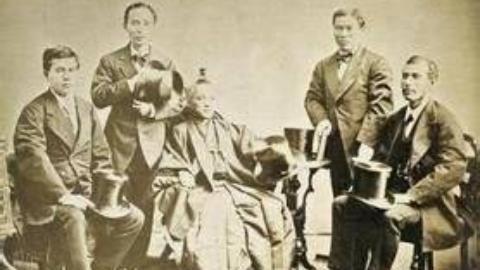 【诸葛】大佬投稿—艰难玉成,日本修约之路