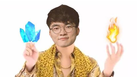 用动画的方式砍 英雄联盟 S9比赛 (一)