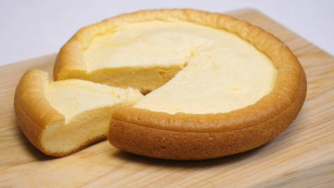想吃蛋糕不用买,教你在家用电饭煲做蛋糕,方法简单一学就会