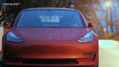 熟肉 - 特斯拉Model 3 一年4万公里真实车主回顾