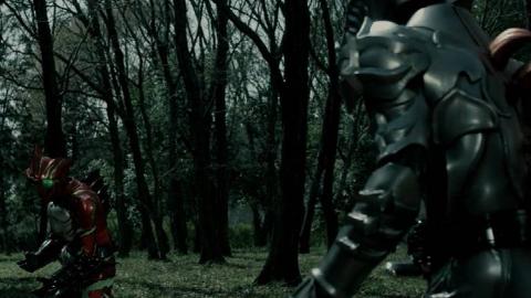 [魔星字幕团][假面骑士Amazons][10][丛林法则]