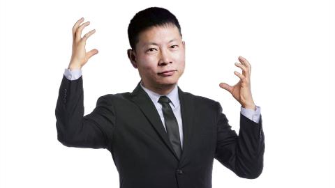 「领菁资讯」华为董事:鸿蒙操作系统并非为智能手机设计,仍使用安卓系统!