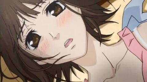 这部动画的男主太渣了!把全校的女生都亲了,还问算不算渣男?