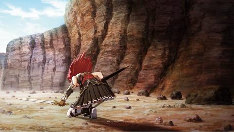 《刀剑神域:失落之歌》剧情 第七期