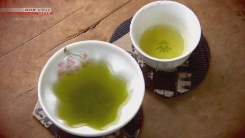 纪录片.NHK.日本之旅.静冈:绿茶仙境.2019[中英双字]