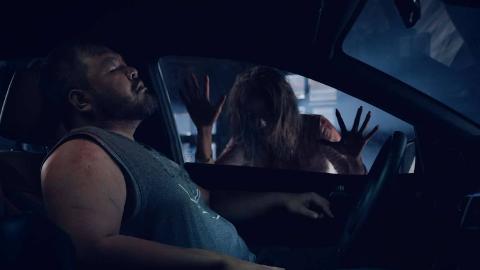 汽车广告还能这样拍?