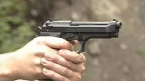【搬运/已加工字幕】伯莱塔92F手枪 基本介绍