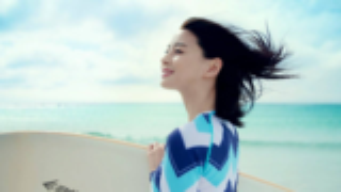 【权娜拉】HELLOVENUS 헬로비너스 - Paradise M/V