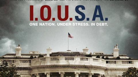 【纪录片】债务美国 (2008)