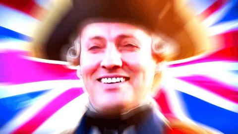 爆笑帝国时代---大英龙虾兵的印度冒险