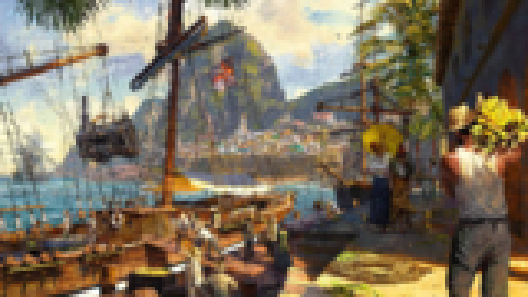 【IGN测评】育碧城市建筑模拟系列新作《纪元1800》