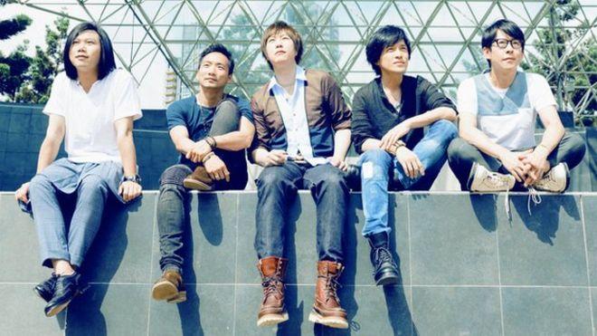 【五月天】那些出现在五月天演唱会上的歌手,黄渤居然也在
