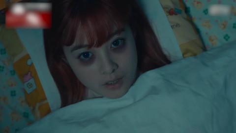 【银魂】桥本环奈失眠堪比大型惊悚片现场,好笑又可怕