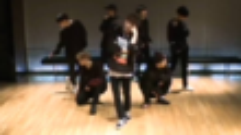 【iKON】IKON《LOVE SCENARIO》练习室舞蹈官方版,还是喜欢原版啊!