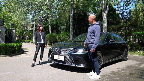 百万级豪华D级车 为啥买雷克萨斯LS 不买奔驰S?