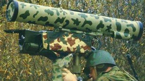 【钢铁猛兽】4.1俄军新锐武器——AT-14反坦克导弹 VS M1A2-SEP