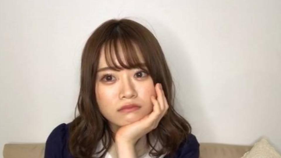 (生肉)乃木坂46 山崎怜奈 のぎおび showroom 19-11-13