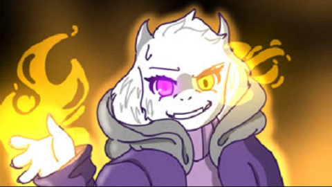 【Undertale同人游戏】Altertale Toriel