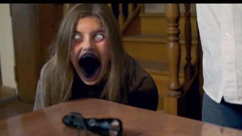 恐怖短片《我的手机在哪里》