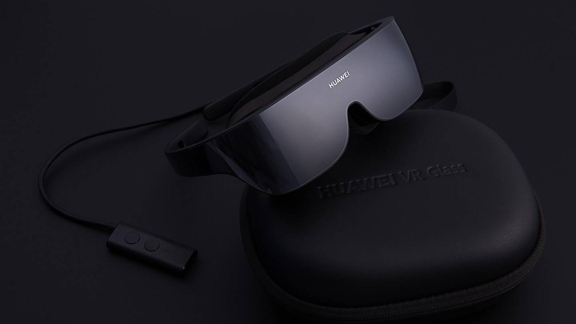 号称可随身携带的IMAX影院?HUAWEI VR Glass体验大揭秘!