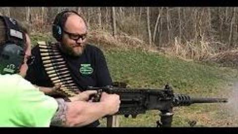 [WCMG]一口气打完56把枪