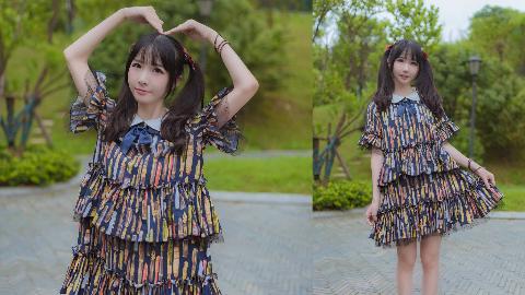 【NeKo】爱在A站 A站生日快乐~~~